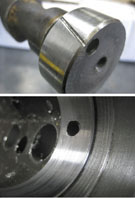 Allen Screw Stipped